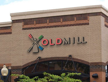Old Mill Store foto