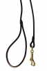 Perfect Light Dog Show Round Leash – 6 mm wide